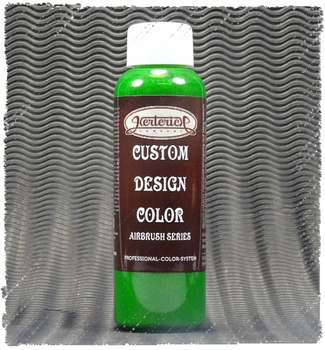 Atomic Green | Classic Flip | Custom Design Color | Airbrush Serie – Bild 3