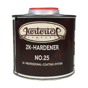 Custom Design Color | 2K - H25 Hardener | 250ml