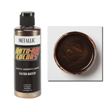 Auto Air | 120ml | Metallic Metallic Light Brown