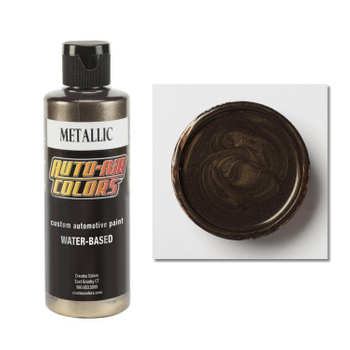 Auto Air | 120ml | Metallic Metallic Dark Brown