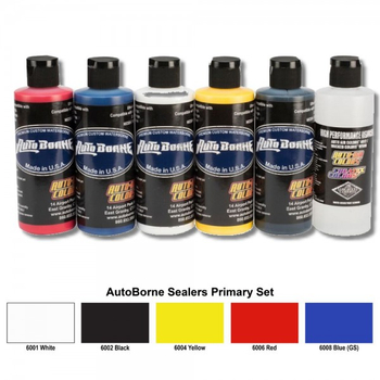 AutoBorne Sealer | Primary Set 240ml – Bild 1
