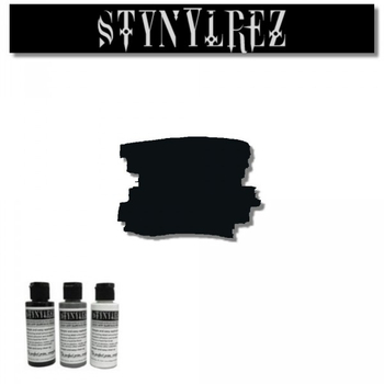 Stynylrez | black | 120ml