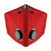 RZ Mask | M2 | Red