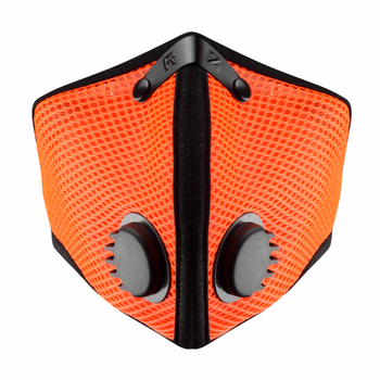 RZ Mask | M2 | Safety Orange – Bild 1