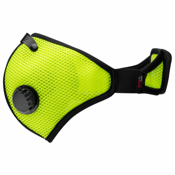 RZ Mask | M2 | Safety Green – Bild 2
