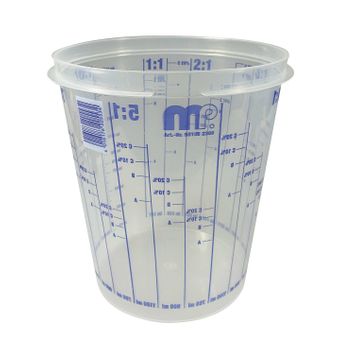 mixing cup 2300ml