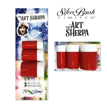 The Art Sherpa | Pounce Set