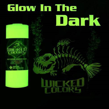 Wicked | Glow in the Dark – Bild 2