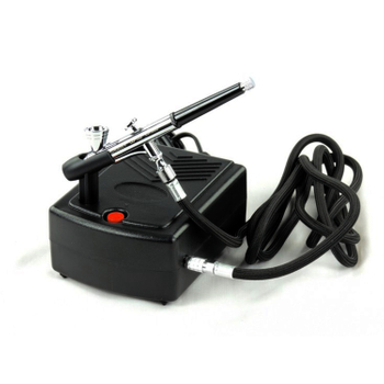 Mini Airbrush Set