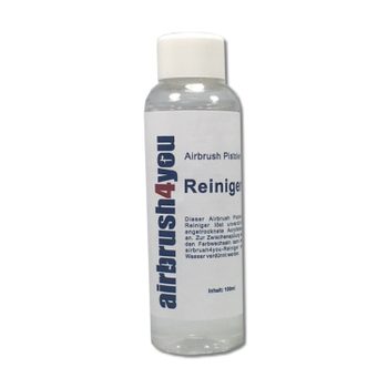 airbrush4you Airbrushreiniger