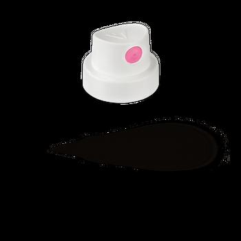 CAP | Super Fat | weiss/pink – Bild 1