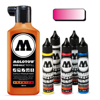 Molotow | One 4 All | 180ml | MAGENTA