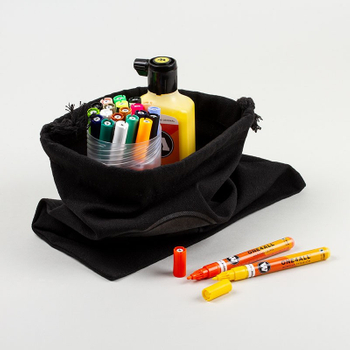 Molotow™ Cotton Allround Bag – Bild 4