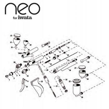 Iwata | Neo TRN 1 – Bild 3