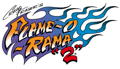 Artool | Flame 0 Rama2 SET | ALL 6 – Bild 1