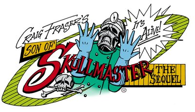 Artool | Son of Skullmaster SET | ALL 4 – Bild 1