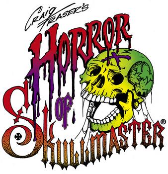 Artool | Horror of Skullmaster SET | ALL 3 – Bild 1