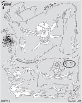 Artool   Piracy   Jolly Roger
