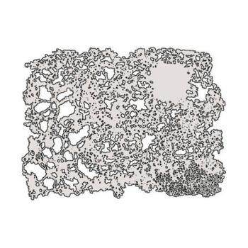 Artool | Mini Stencil Set | Texture FX – Bild 2