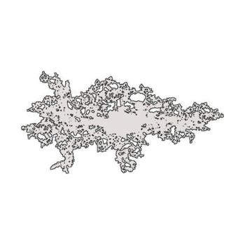 Artool | Mini Schablonen Set | Texture FX – Bild 4