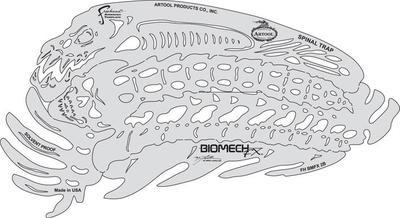 Artool | Biomech FX | Spinal Trap – Bild 1