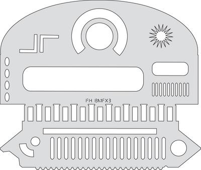 Artool | Biomech FX | Spinal Trap – Bild 3