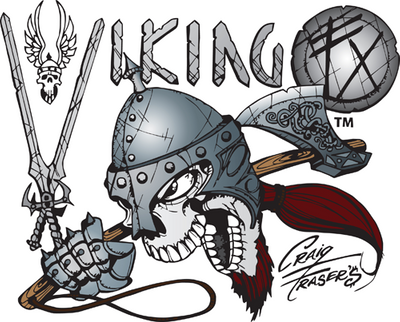 Artool | Viking FX SET | ALL 4 – Bild 1