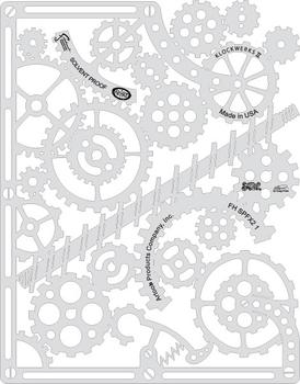 Artool | Steampunk FX2 | Klockswerk II