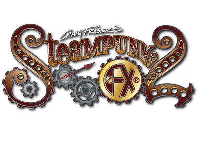 Artool | Steampunk FX2 | All Four | Set – Bild 1