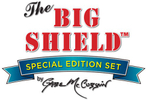 Artool | Freehand | Big Shield Special Edition