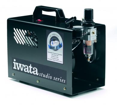 Iwata | IS 875 Smart Jet Pro