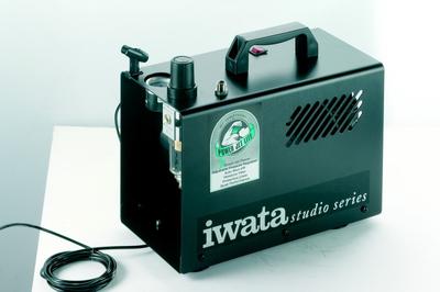 Iwata | IS 925 Power Jet Lite