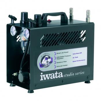Iwata | IS 975 Power Jet Pro