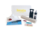Iwata | Airbrush cleaning kit