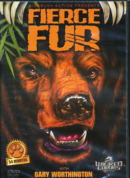 DVD | Fierce Fur