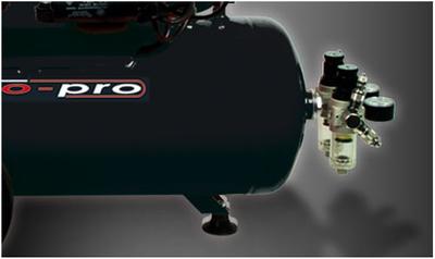 Hansa Aero Pro | HTC 100A – Bild 3