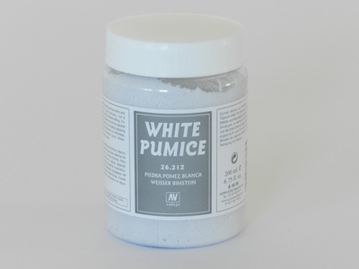 Vallejo Effect | 200ml | White_Pumice – Bild 1