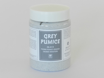 Vallejo Effect | 200ml | Grey_Pumice