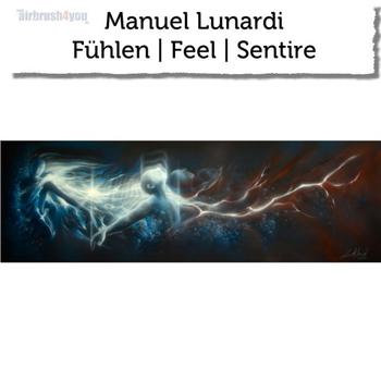 Artbook | Manuel Lunardi | Fühlen | Feel | Sentire – Bild 5