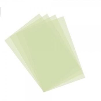 Schablonenfolie Mylar A3 | VE 50 Blatt