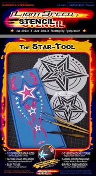 LightSpeed Stencil | Star Tool – Bild 1