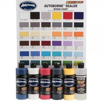 AutoBorne Sealer | 480ml