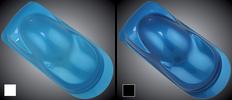 Auto Air | 120ml | Iridescent Brite Blue 001