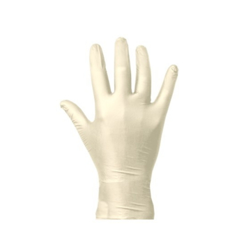 Latex Handschuhe | 100er Box