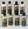 Auto Air | Farbset 8x120ml | Pearl & Metallic 001