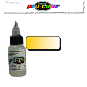 Hansa | Pro Color | 30ml | opak Kanariengelb