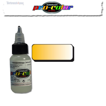Hansa | Pro Color | 30ml | golden yellow