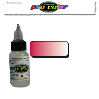 Hansa | Pro Color | 30ml | Fuchsia