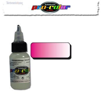 Hansa | Pro Color | 30ml | Magenta