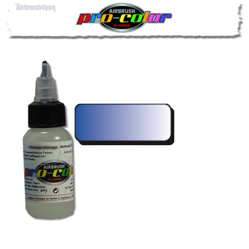 Hansa | Pro Color | 30ml | opak Tiefblau